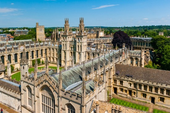 All Souls College, University of Oxford