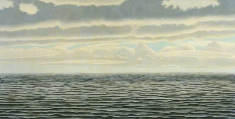 Seascape (Cloud)