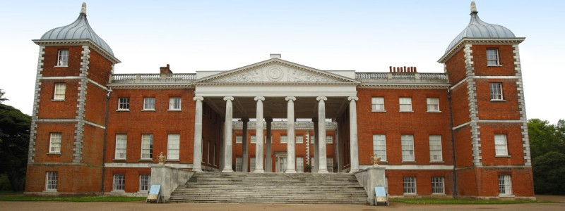 National Trust, Osterley Park