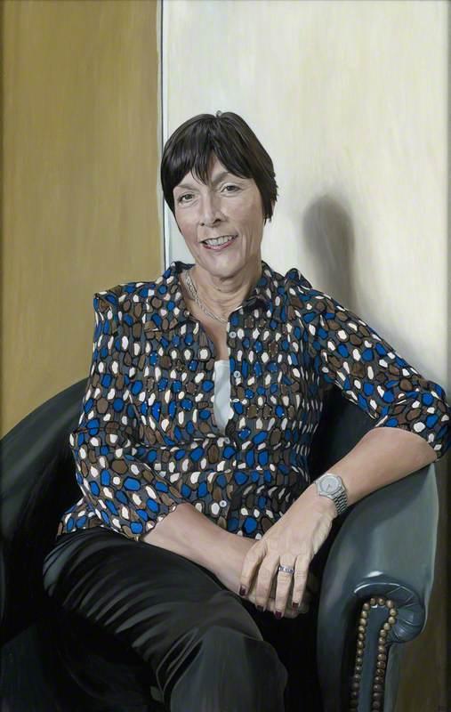 The Rt Hon Dawn Primarolo, MP