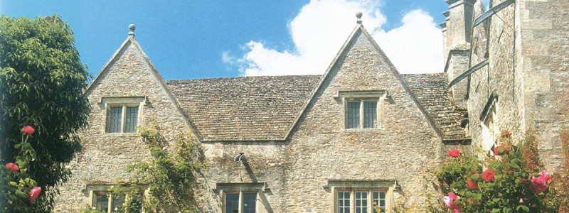 Society of Antiquaries of London: Kelmscott Manor