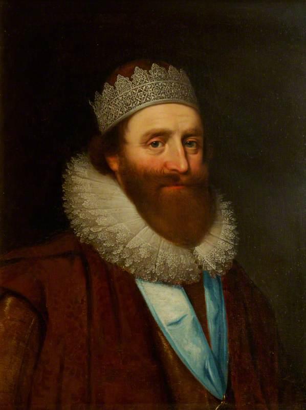The Earl of Lennox (1574–1624)