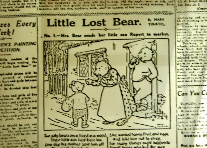 1st_Rupert_story_Little_Lost_Bear_JPG