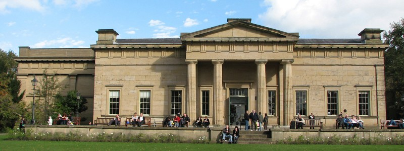 Yorkshire Museum