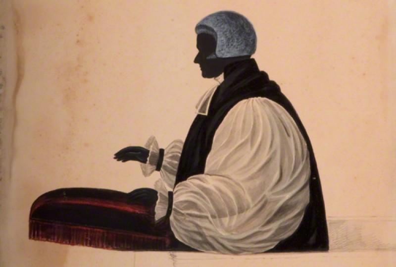 Bishop Ryder (1777–1836)