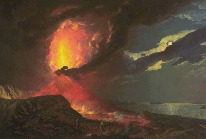 (detail), c.1776–80, oil on canvas by Joseph Wright of Derby (1734–1797)