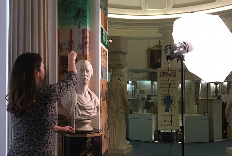 Digitisation at the Bank of England