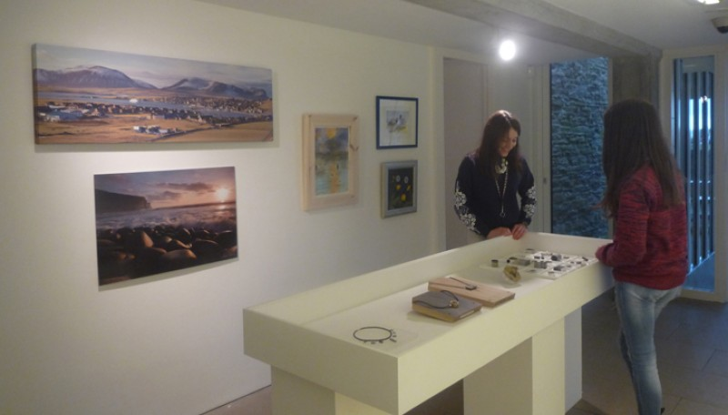 Christmas Open exhibition