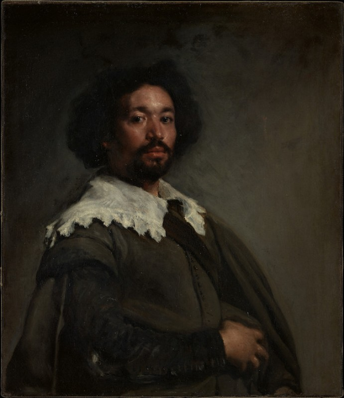 1650, oil on canvas by Diego Velázquez (1599–1660)