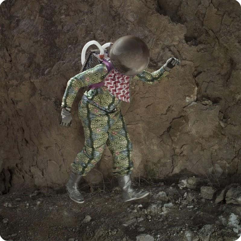 Umeko from 'The Afronauts'