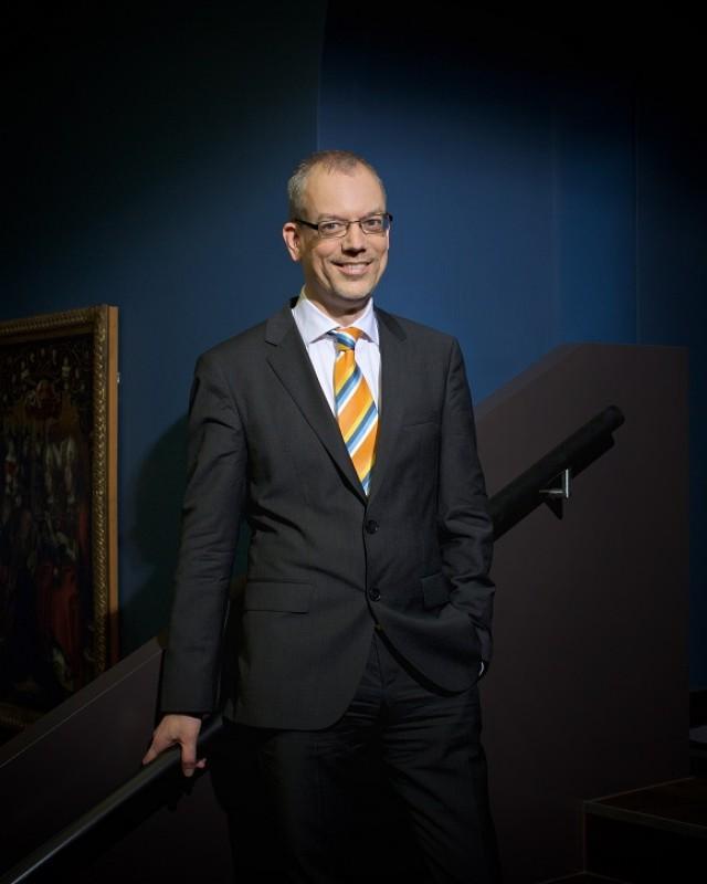 Christoph Vogtherr
