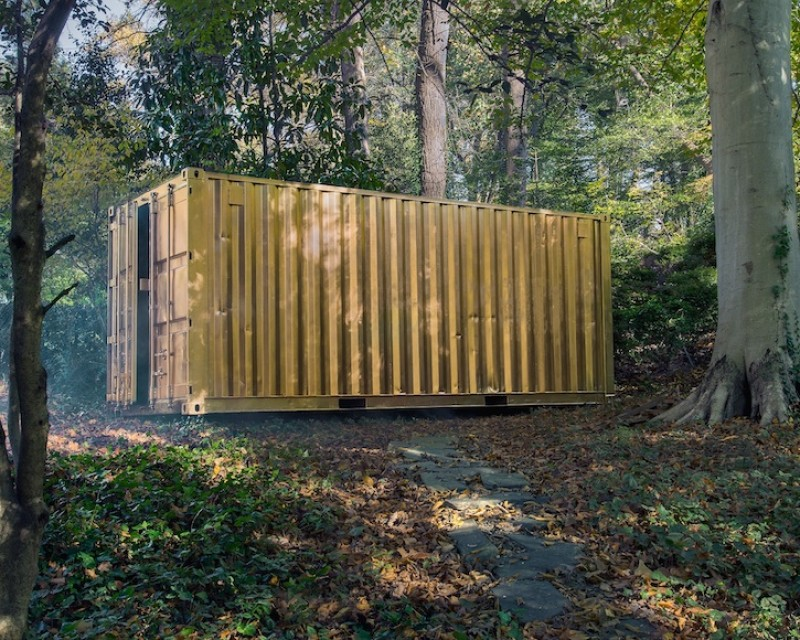 Feel Field: Artist Residency at the Climate Portal