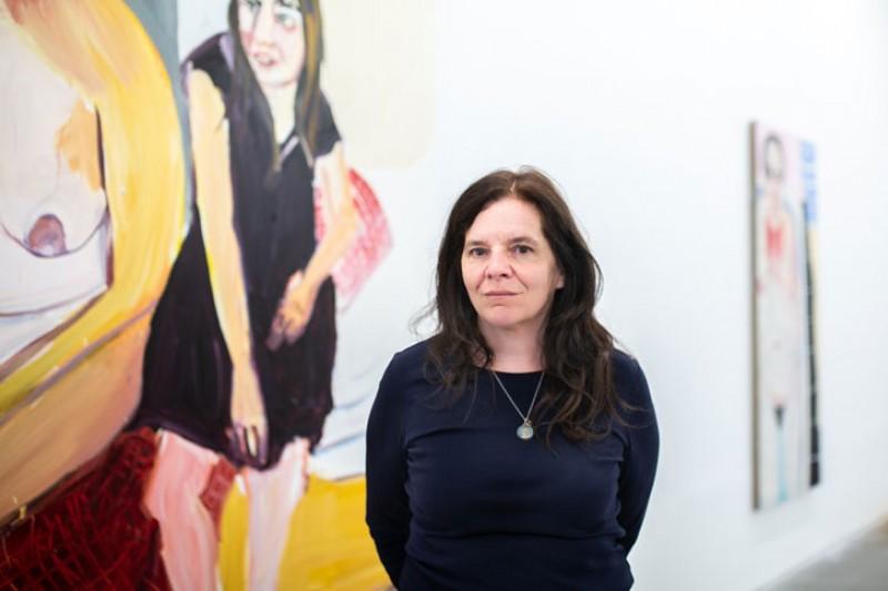 Chantal Joffe at Arnolfini