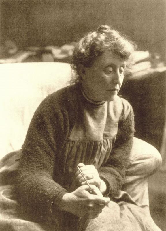 Evelyn De Morgan