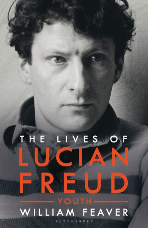 'The Lives of Lucian Freud: Youth 1922–1968' by William Feaver