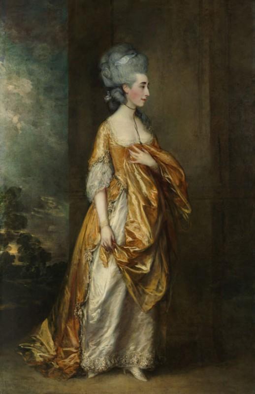 Mrs Grace Dalrymple Elliott (1754?–1823)