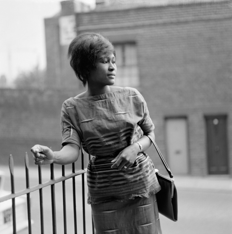 1965, photograph by James Barnor (b.1929)