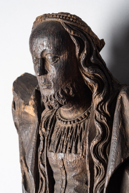 Saint Wilgefortis