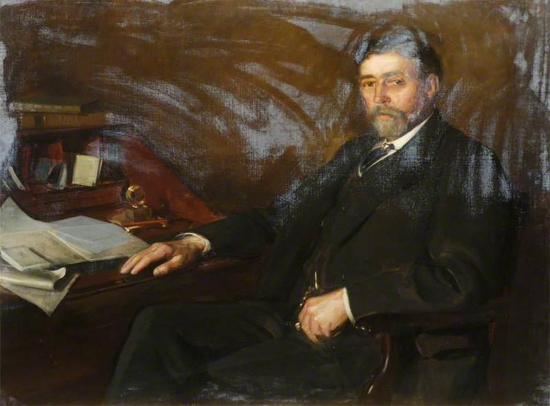 William Smith, Advocate