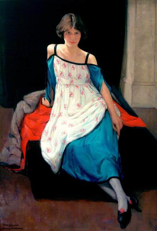 Anne Finlay (d.1963)