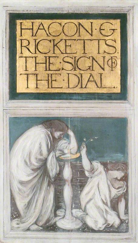 At the Sign of the Dial
