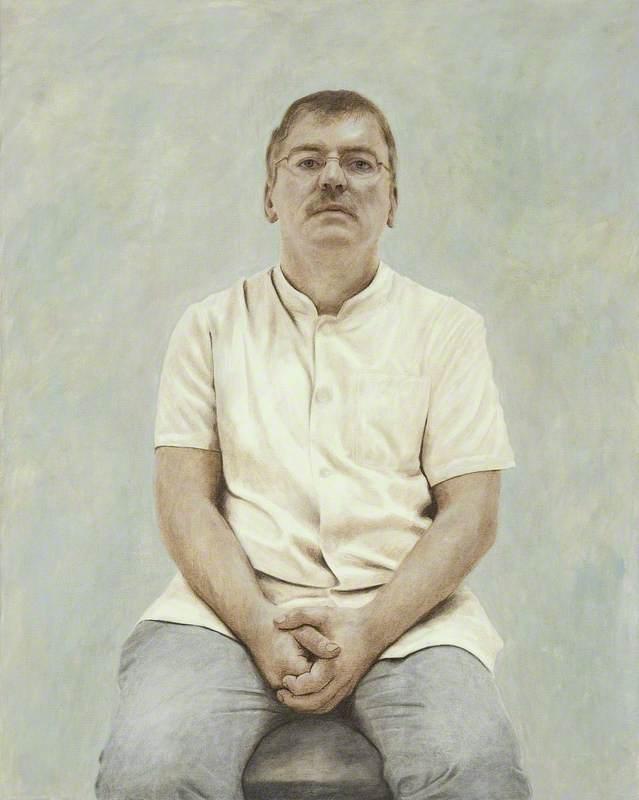 Joe Collier, Unit Nurse Manager, ICU