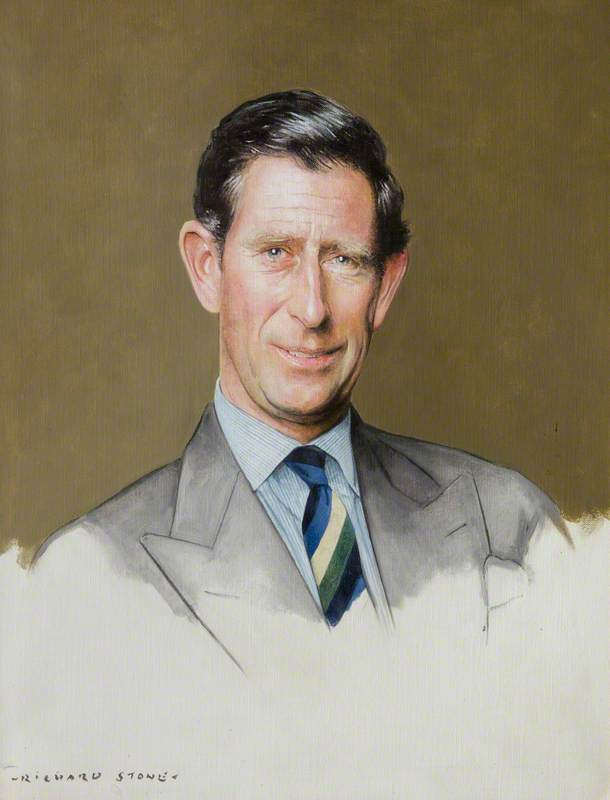 HRH The Prince of Wales (b.1948)