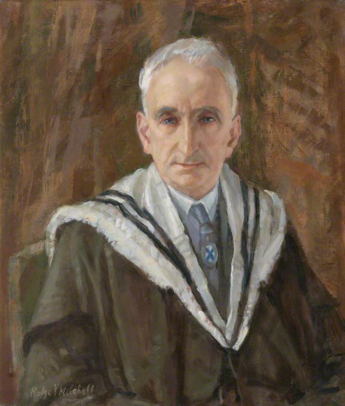 Mr E. F. Davies
