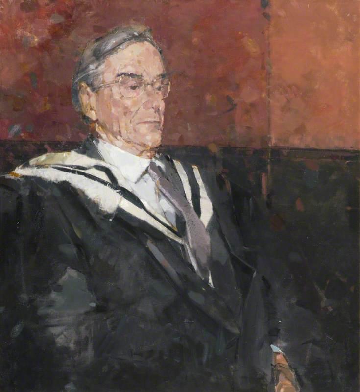 Professor Wilkinson