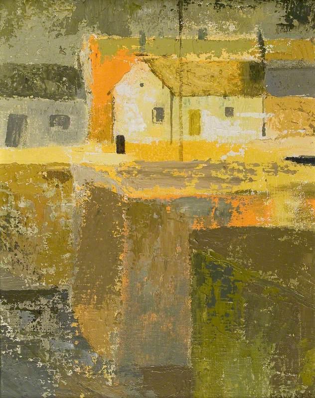 Cottages, Johnshaven, Montrose