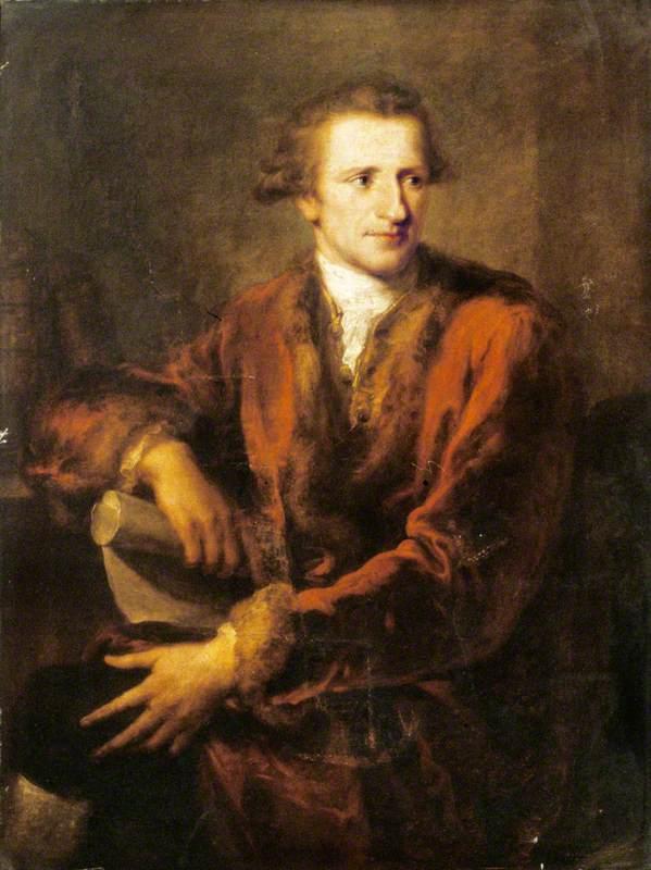 Sir William Fordyce (1724–1792), MD, FRS