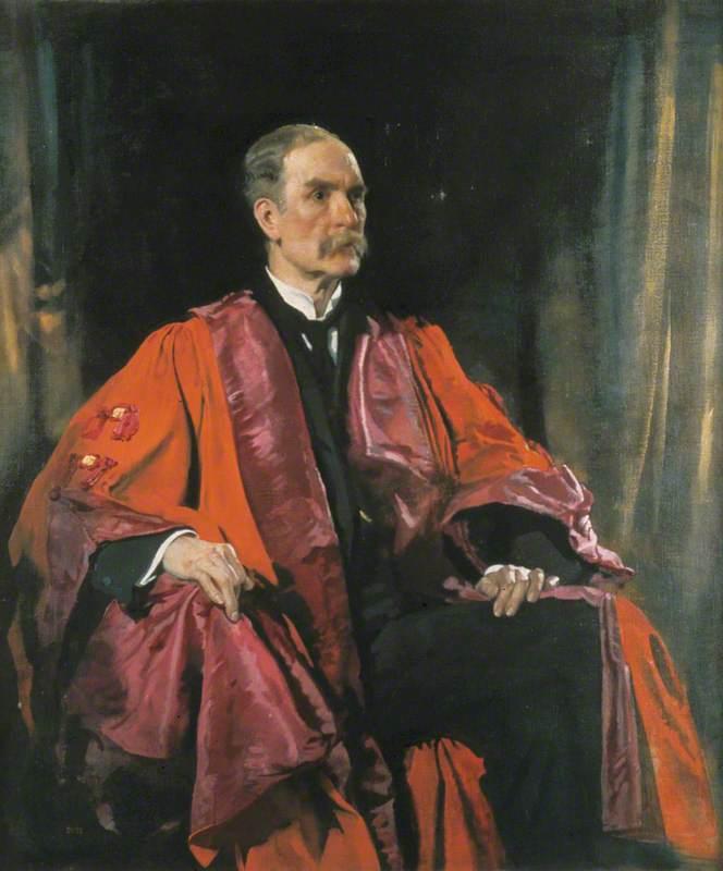 Matthew Hay (1855–1932)