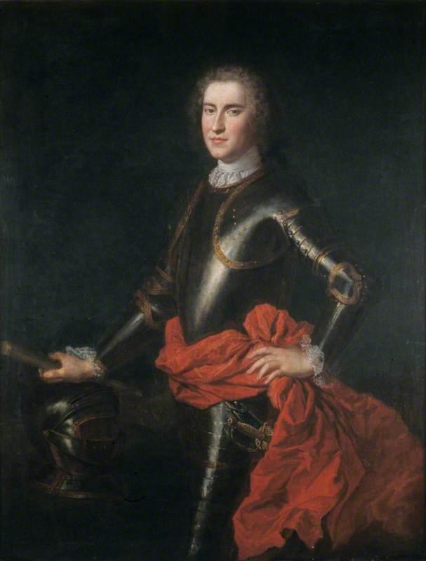James Frances Edward Keith (1696–1758)