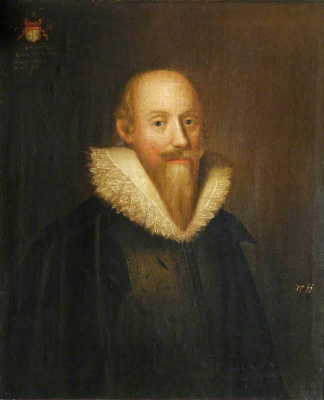 Sir Paul Menzies of Kinmundy
