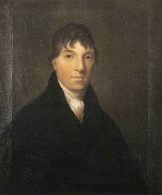 Robert Eden Scott (1769–1811)