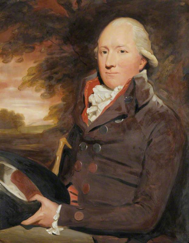 Charles Gordon of Buthlaw and Cairness
