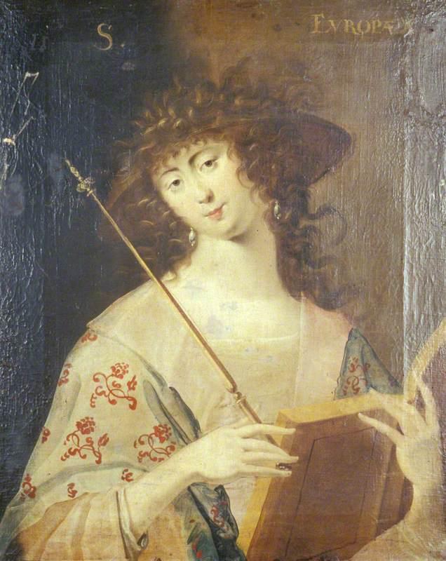 Sibyl europaea