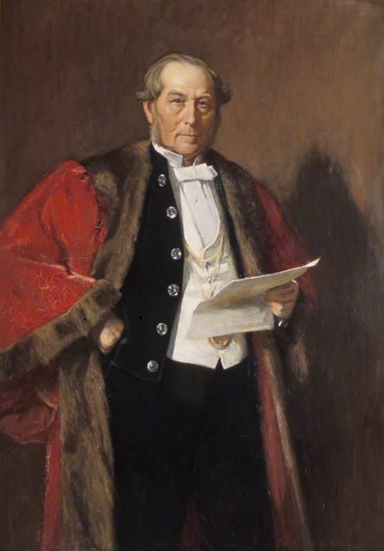 Sir William Henderson