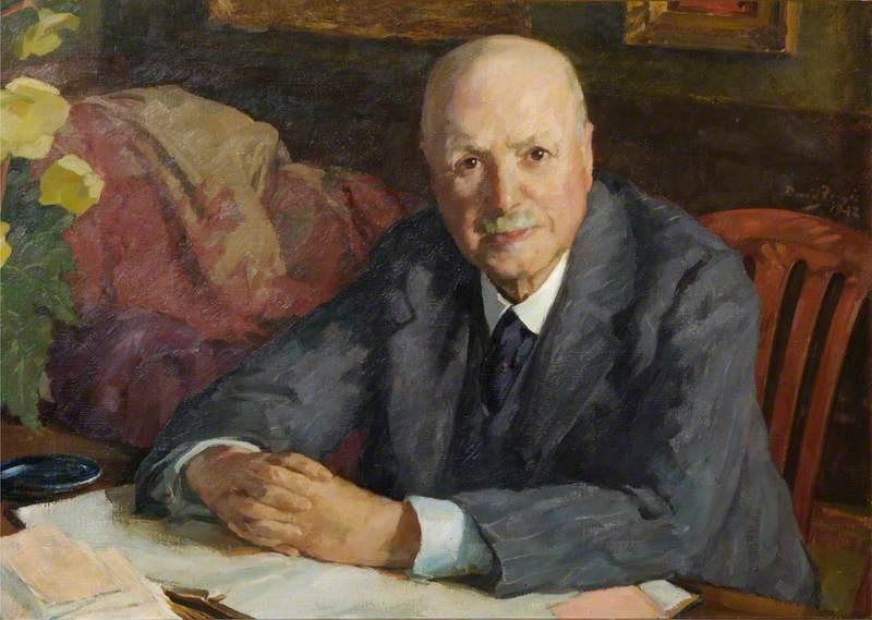 Thomas Jaffrey (1861–1953)