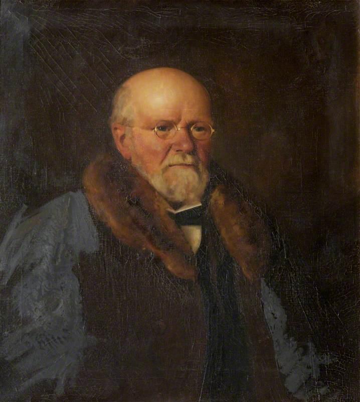 Dr Joseph Ogilvie (1874–1907), Rector, Aberdeen Church of Scotland Training College