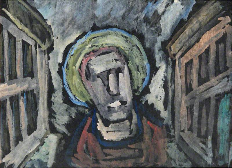 Christ in the Town
