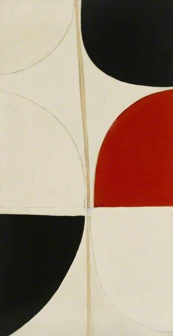 Red, Black, White (1965)