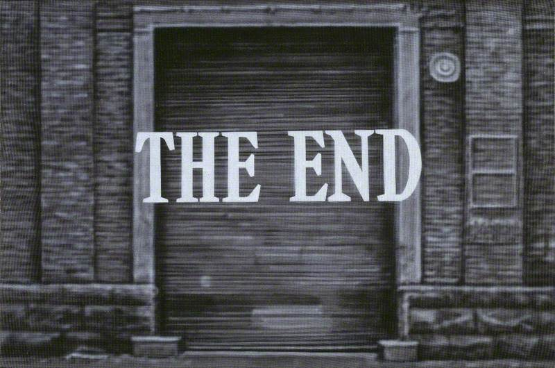 The End/Untitled, Series