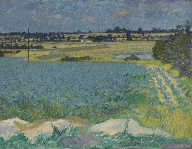 Kale Field, Beaumont Quay