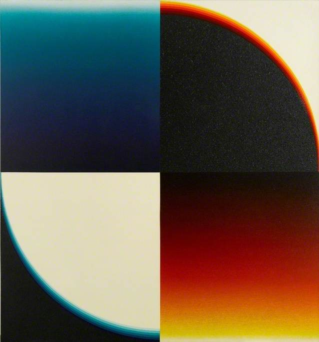 Centrepoint Colour and Space Series