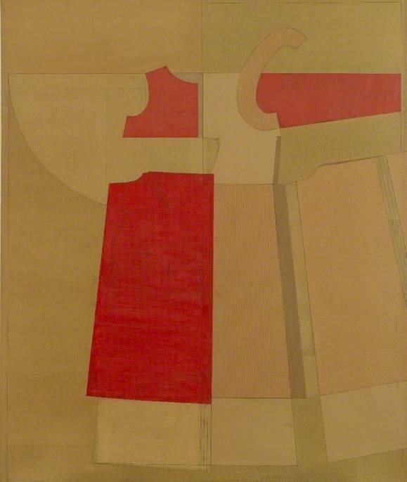 'Red Dress'