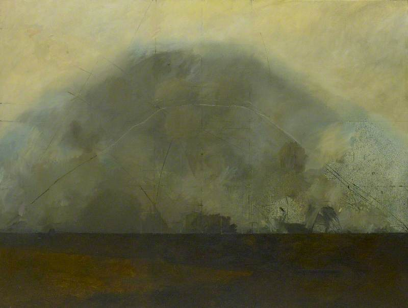 Marker V – Hill, Rod and Stone