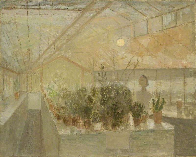 The Erica House, Kew