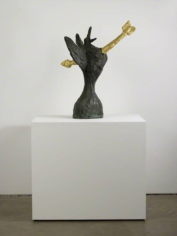 Soprano 1981 Bronze No. 7