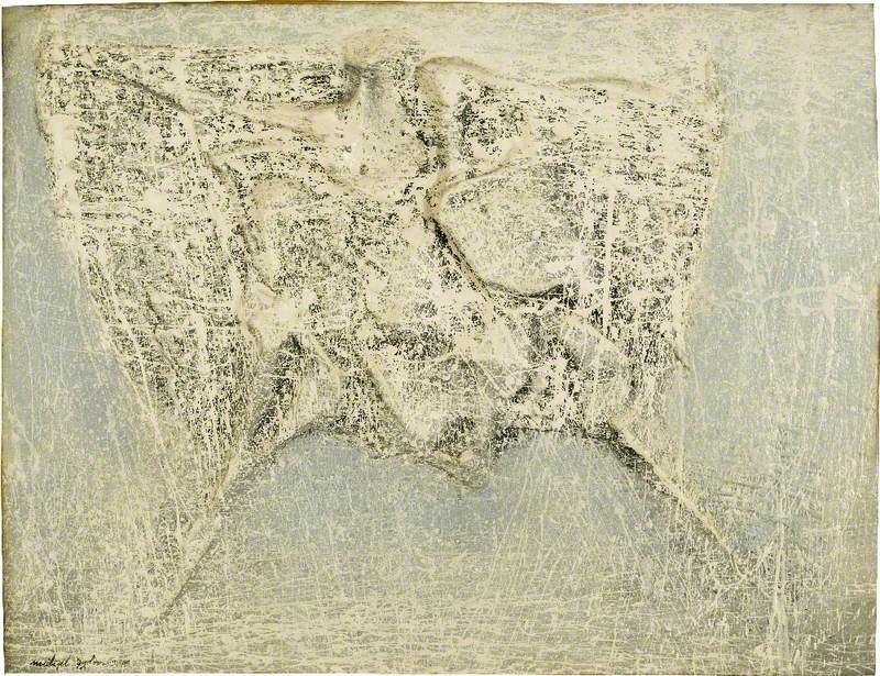 Icarus in Flight